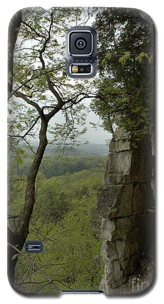 Escarpment Tunnel Galaxy S5 Case
