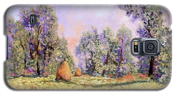 Impressionism Galaxy S5 Case - Esercizi Impressionisti by Guido Borelli