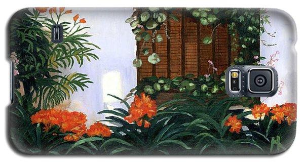 Espana Galaxy S5 Case