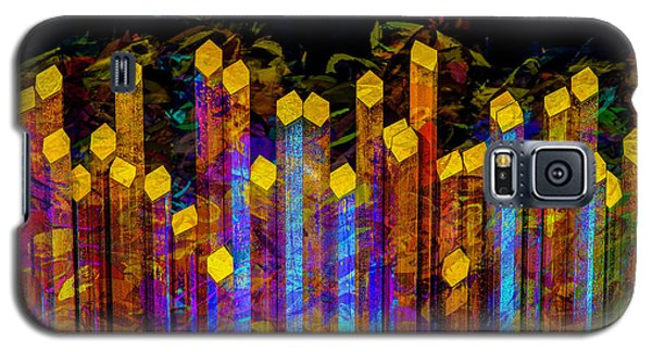 Essence De Lumiere Galaxy S5 Case