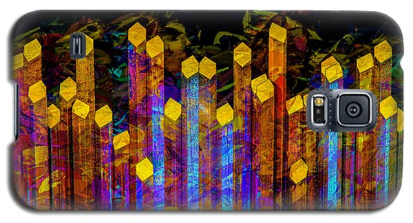 Essence De Lumiere Galaxy S5 Case