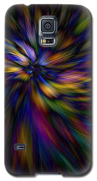Essence Galaxy S5 Case