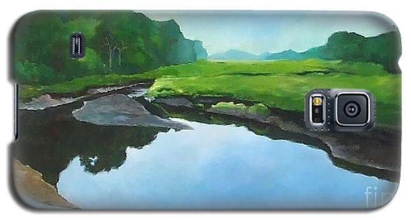Essex Creek Galaxy S5 Case