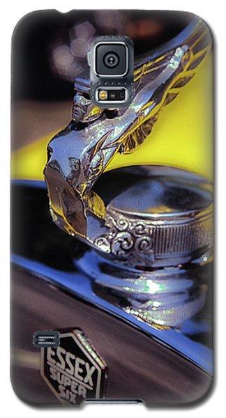 Essex Super 6 Hood Ornament Galaxy S5 Case