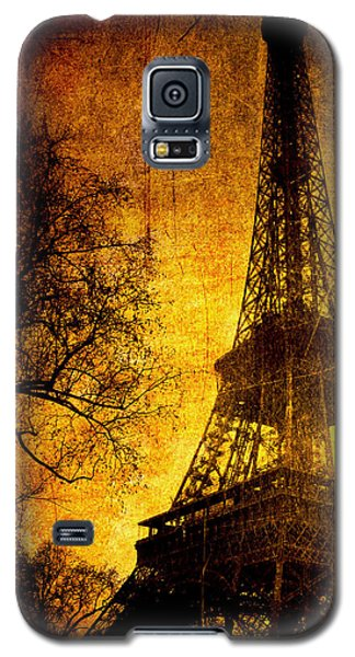 Esthetic Luster Galaxy S5 Case by Andrew Paranavitana