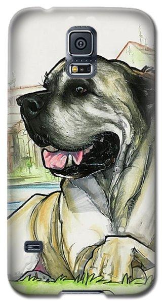 Estrada 3133 Galaxy S5 Case