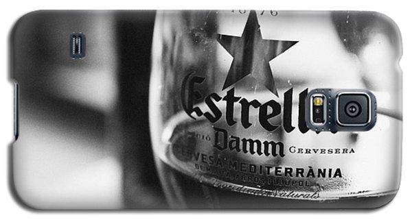 Estrella Damm Galaxy S5 Case