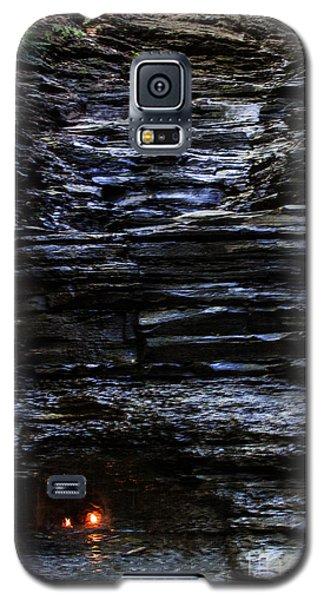 Eternal Flame Falls Galaxy S5 Case