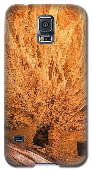Eternal Flames Galaxy S5 Case
