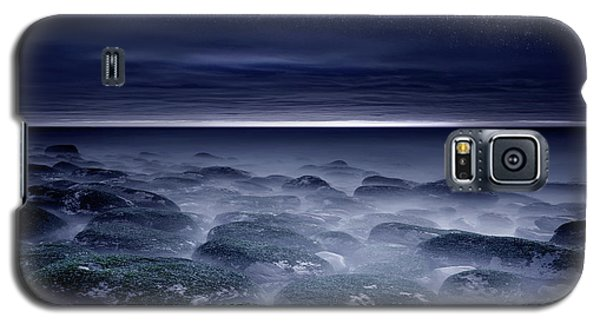 Galaxy S5 Case featuring the photograph Eternal Horizon by Jorge Maia
