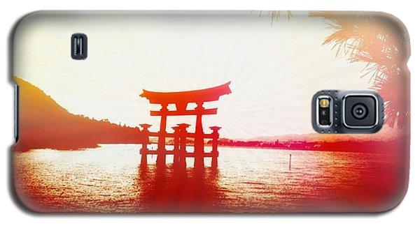 Eternal Japan Galaxy S5 Case