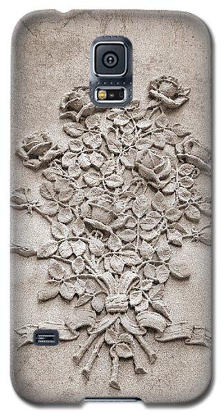 Eternal Rose Galaxy S5 Case by Tom Mc Nemar