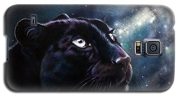 Eternal Galaxy S5 Case