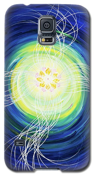 Eternal Thoughts Galaxy S5 Case
