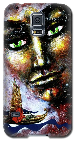 Eternal  Voyage Galaxy S5 Case