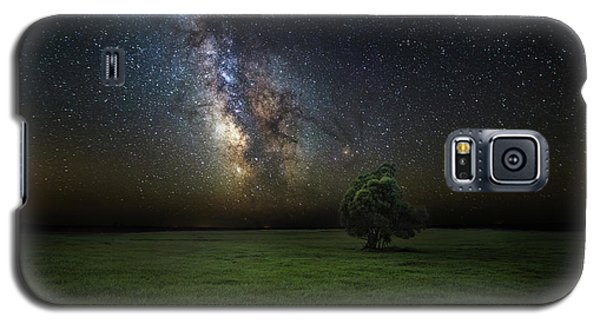 Eternity Galaxy S5 Case