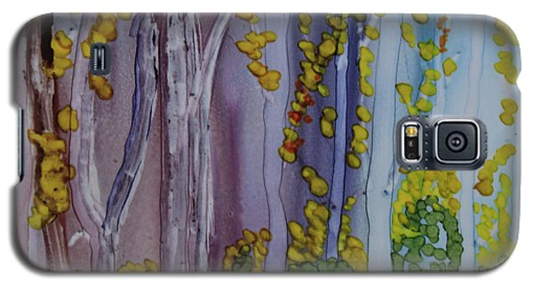 Ethereal Forest Galaxy S5 Case by Suzanne Canner