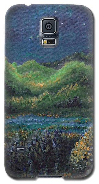 Ethereal Reality Galaxy S5 Case by Holly Carmichael