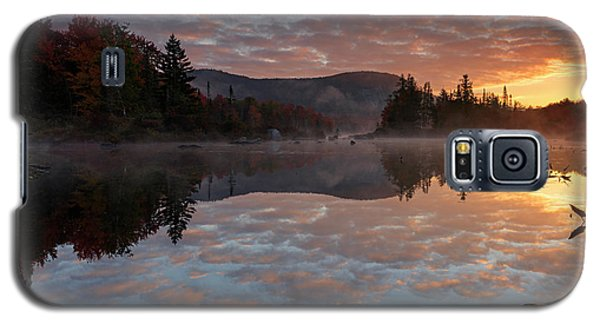 Galaxy S5 Case featuring the photograph Ethereal Reverie by Mike Lang