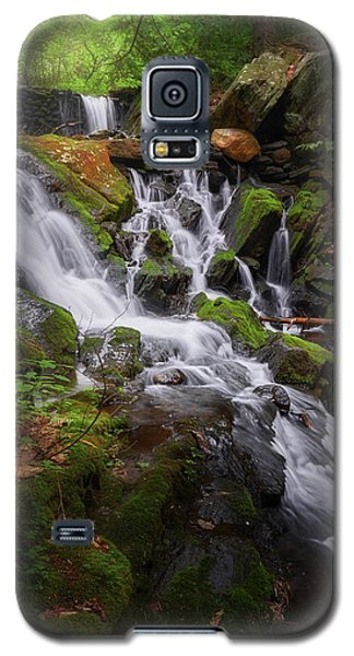 Galaxy S5 Case featuring the photograph Ethereal Solitude by Bill Wakeley