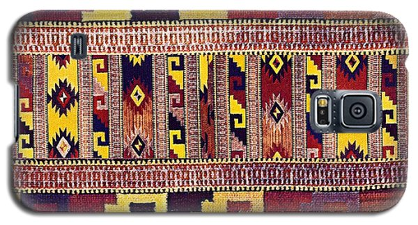 Ethnic Tribal Galaxy S5 Case
