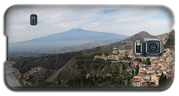 Etna E Taormina Galaxy S5 Case