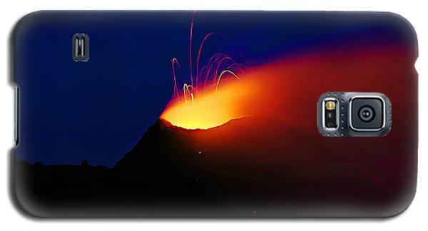 Etna Galaxy S5 Case