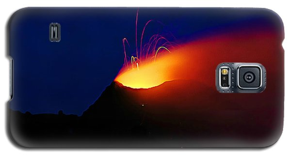 Etna Galaxy S5 Case