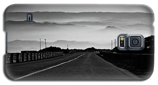 Etna Road Galaxy S5 Case