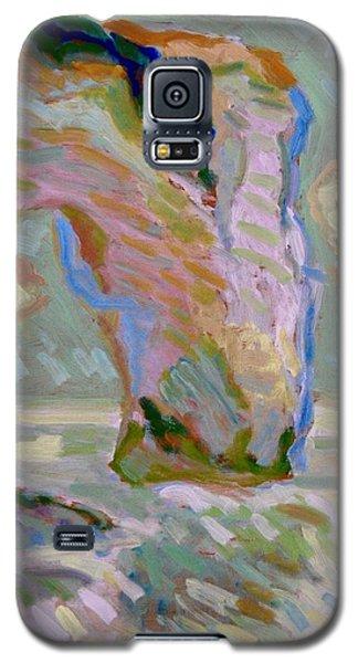 Etretat -1 Galaxy S5 Case