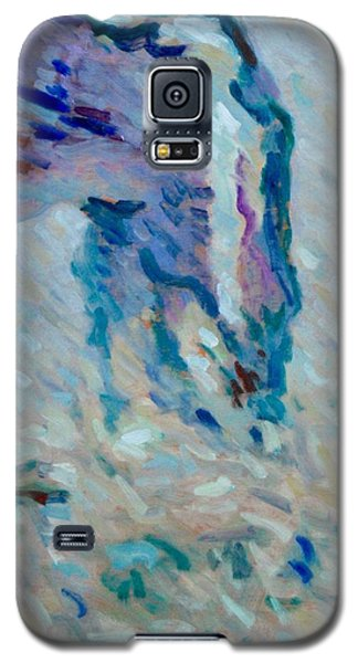 Etretat-2 Galaxy S5 Case