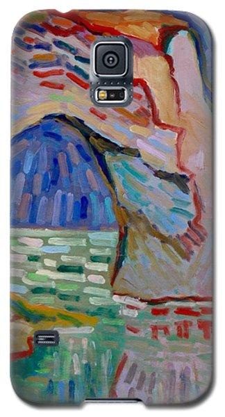Etretat-5 Galaxy S5 Case
