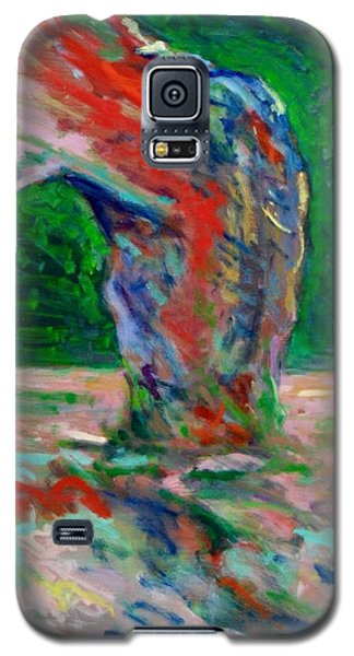 Etretat-6 Galaxy S5 Case