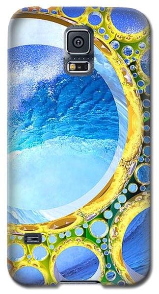 Euphoria Galaxy S5 Case
