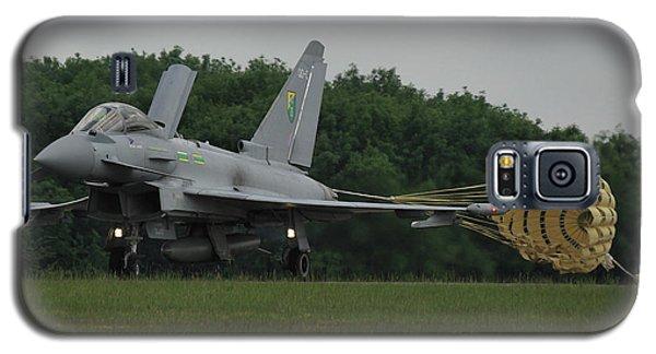 Eurofighter Typhoon Fgr4 Galaxy S5 Case