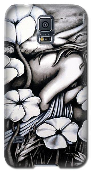 Eva Galaxy S5 Case