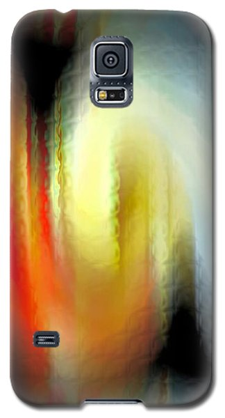 Evanescent Emotions Galaxy S5 Case by Gwyn Newcombe