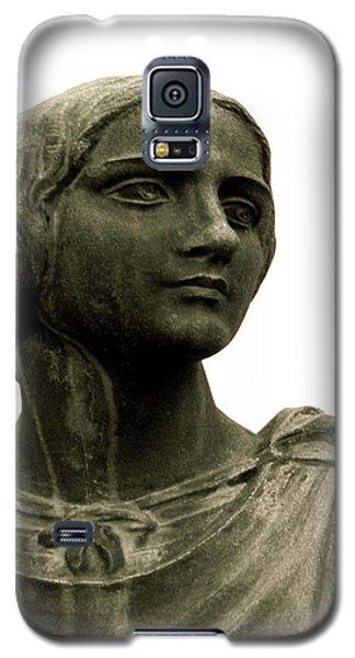 Evangeline Galaxy S5 Case