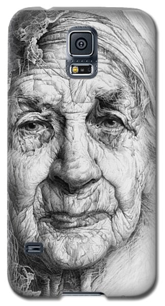 Eve. Series Forefathers Galaxy S5 Case