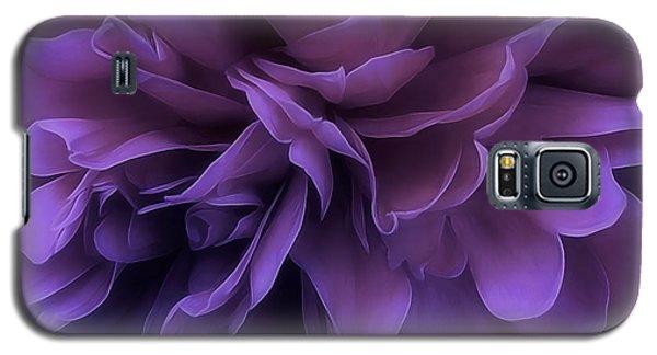 Galaxy S5 Case featuring the photograph Evening Breeze by Darlene Kwiatkowski