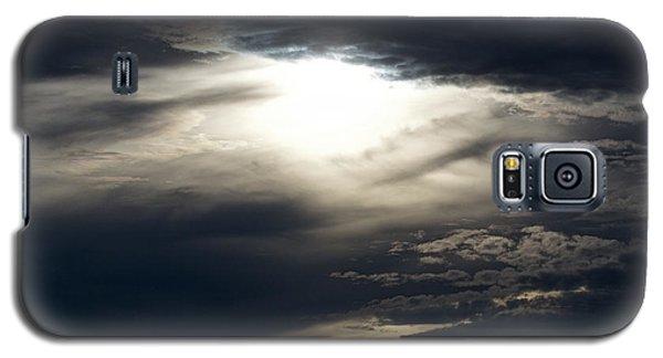 Evening Eye Galaxy S5 Case