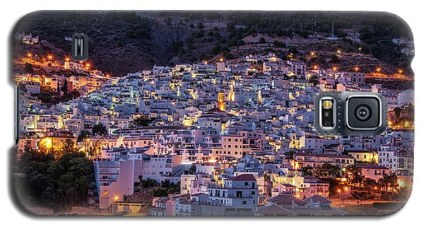 Evening In Competa Galaxy S5 Case