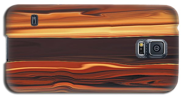 Evening In Ottawa Valley 1 Galaxy S5 Case by Rabi Khan