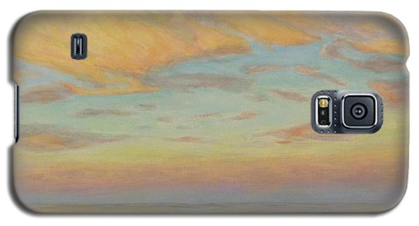 Evening Galaxy S5 Case by Joe Bergholm