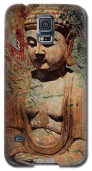 Evening Meditation Galaxy S5 Case