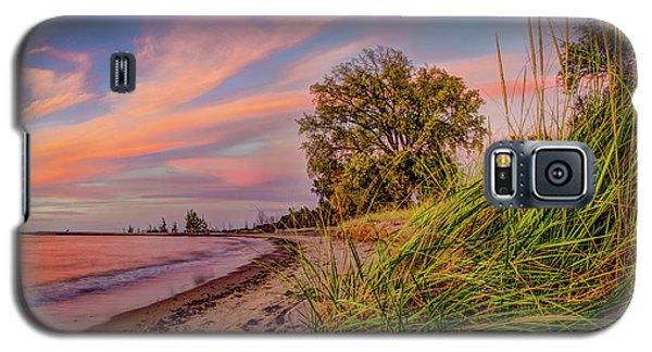 Evening Sunset Galaxy S5 Case