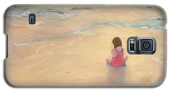 Eventide Galaxy S5 Case by Mary Lynne Powers