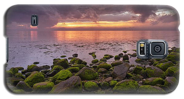 Eventide Galaxy S5 Case by Mike Lang