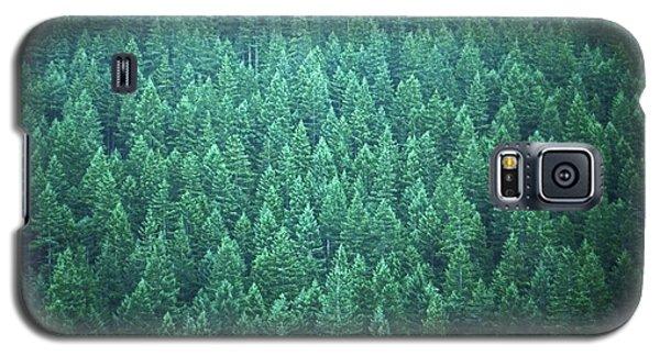 Evergreen Galaxy S5 Case