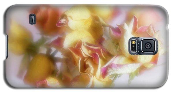 Everlasting Rose Buds Galaxy S5 Case